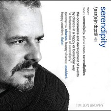 Tim Jon Brophy - Serendipity (Album) Digital Download