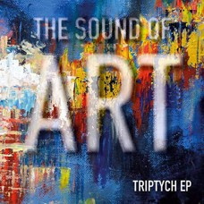 Tim Jon Brophy - The Sound Of Art - Triptych (EP) Digital Download